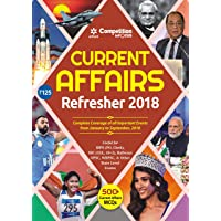 Current Affairs Refresher 2018