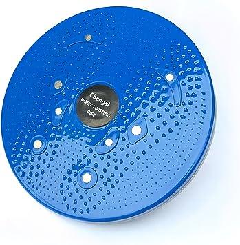 Amazon.com: chengsi nyp01 disco giratorio para cintura ...