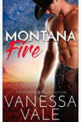 Montana Fire (Small Town Romance Book 1) Kindle Edition