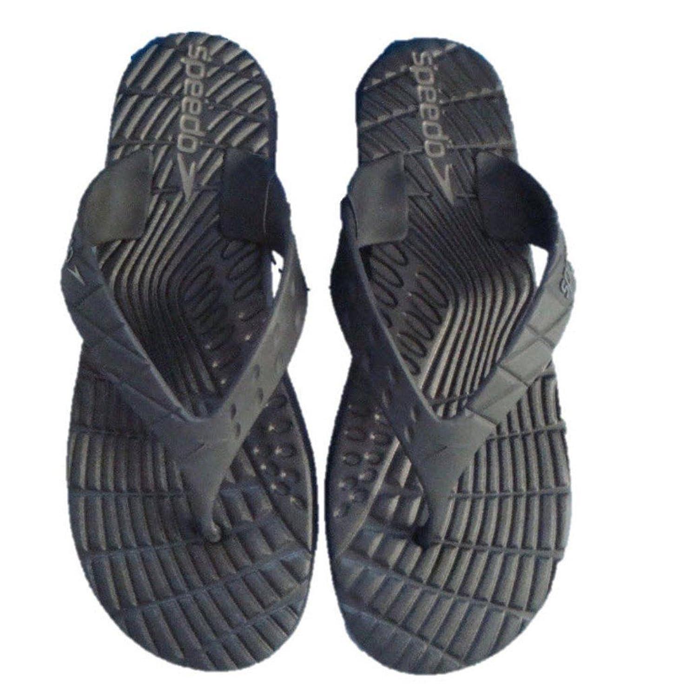 134a12aa7d1 Speedo Men s Hydro Active Exsqueeze Me Zori Flip-Flop Sandal delicate