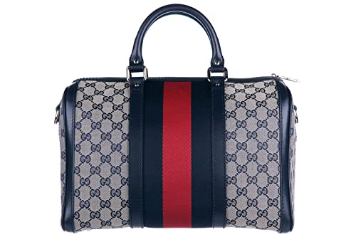 683dad796d Gucci borsa donna a mano shopping nuova originale gg supreme beige:  Amazon.it: Scarpe e borse