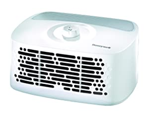 Honeywell HEPAClean Tabletop 13' x 13' Room Air Purifier