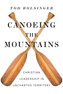 Unafraid and unashamed facing the future of united methodism canoeing the mountains christian leadership in uncharted territory fandeluxe Images