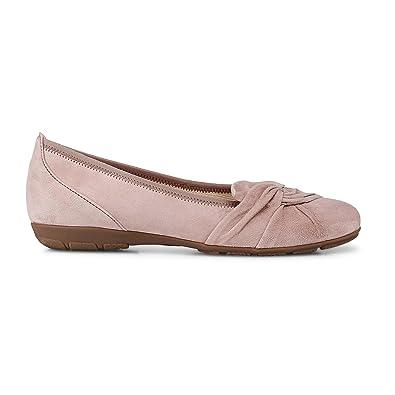Gabor Damen Ballerinas 24.150.14 rosa 409798