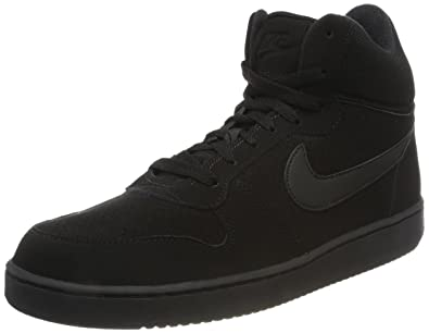 4c9a43b20fb3 Nike Women s Court Borough Mid Basketball Shoe  Amazon.ca  Shoes ...