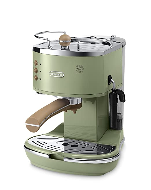 cafetera expresso Delonghi ECO311
