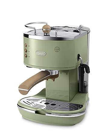 Amazonde Delonghi Ecov 311gr Espresso Siebträgermaschine 1100 Watt