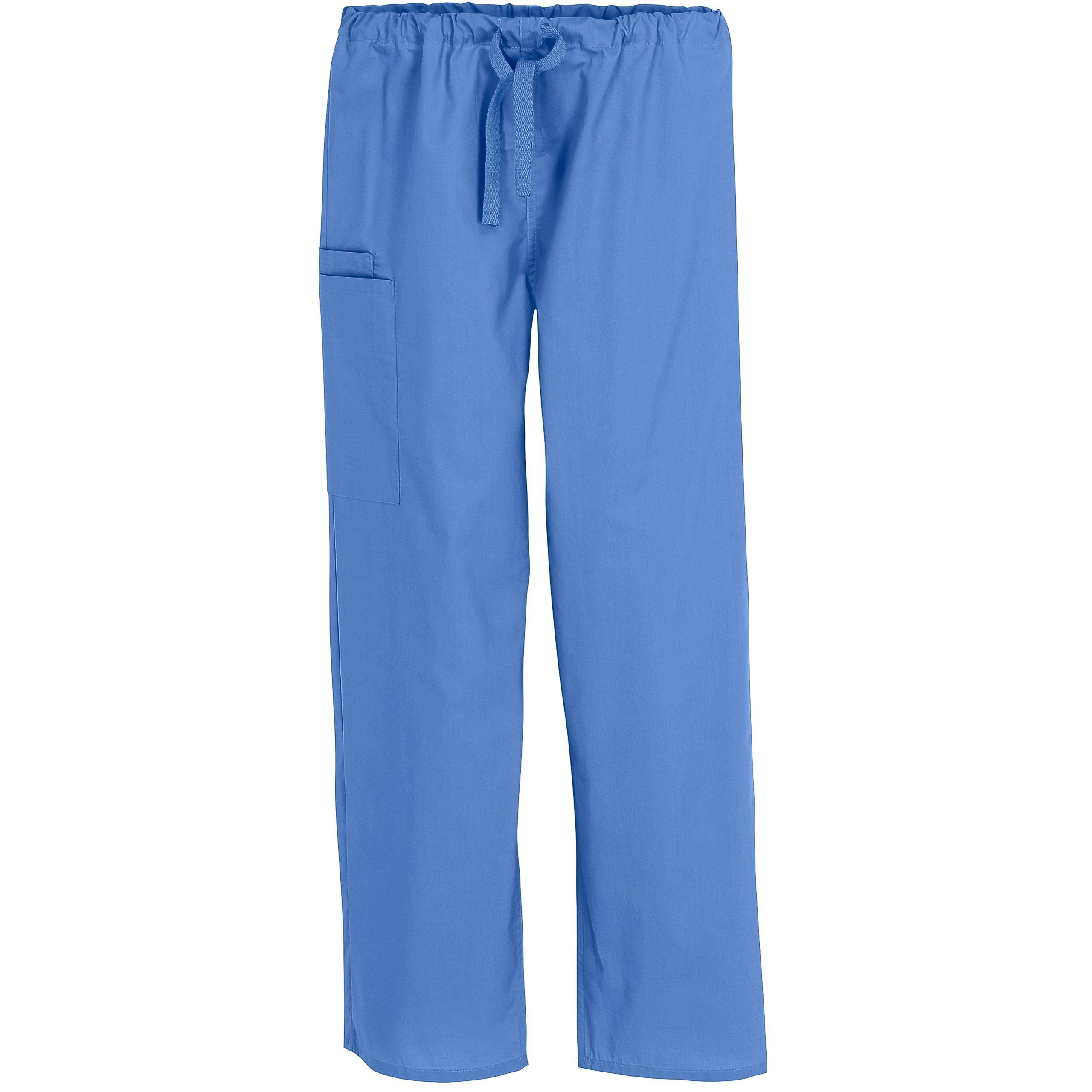 Strictly Scrubs Unisex Medical Uniform Set (Medium, Ceil) by Strictly Scrubs (Image #3)