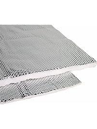 Heatshield Products 175102 Armor 1/2-Inch Thick X 1-Feet Wide X 2-Feet Exhaust Pipe Heat Shield