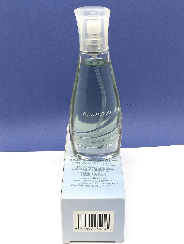 Avoin Windscape For Her Eau de Toilette Womens Perfume