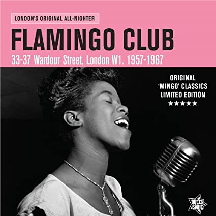 Buy The Flamingo Club London S Original All Nighter Online At Low