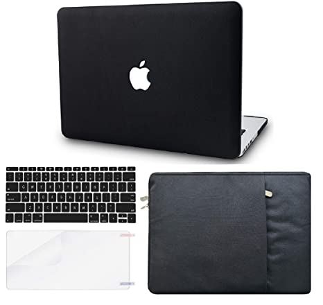 cheap for discount b5f4f ffc55 KEC Laptop Case for MacBook Pro 13