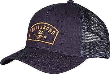 Billabong Wharf Trucker Gorra 52a87bb5b44
