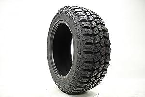 Thunderer R408 All-Season Radial Tire - 35/12.50R17 121Q