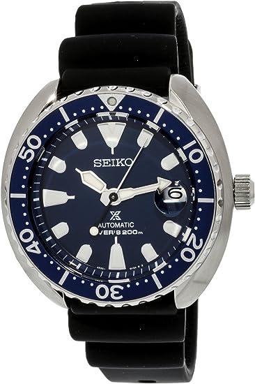 Seiko Reloj de caballero SRPC39K1