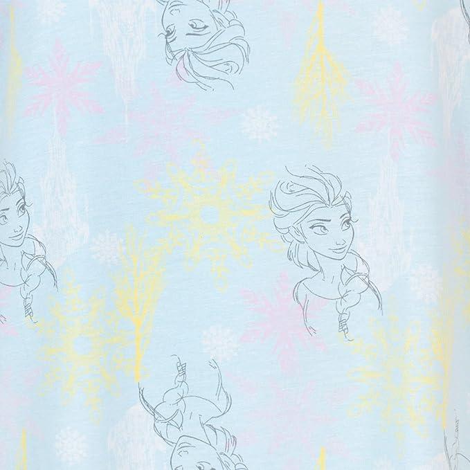 Disney Frozen - El Reino del Hielo - Pijama para Mujer - Frozen: Amazon.es: Ropa y accesorios