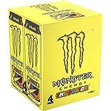 Monster Energy The Doctor 4 X 500Ml
