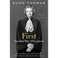 First: Sandra Day O'Connor (English Edition)