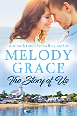 The Story of Us (Sweetbriar Cove Book 11) Kindle Edition