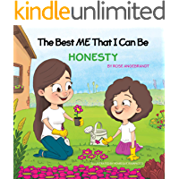 Honesty: The Best Me That I Can Be