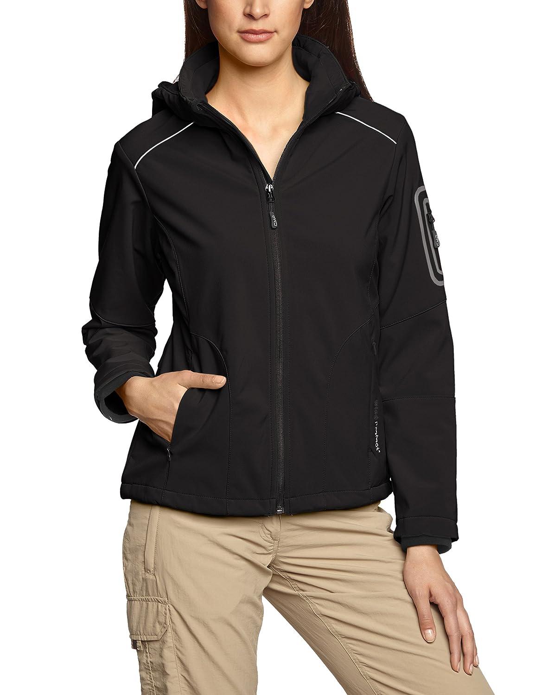 Campagnolo Softshell chaqueta para mujer