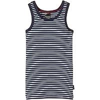 Schiesser - Camiseta interior para niños