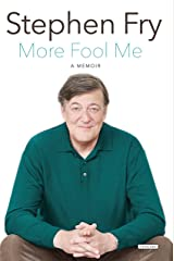 More Fool Me: A Memoir Kindle Edition