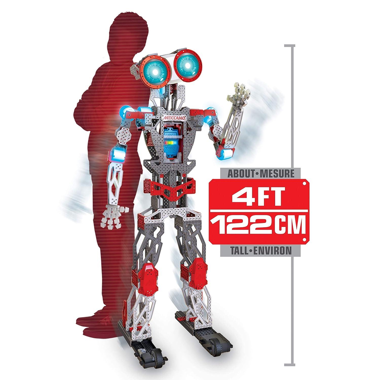 Meccano-Erector - Meccano-Erectorid XL 2 0
