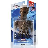 Disney Infinity - Marvel: Guardianes de la Galaxia Groot - Standard Edition