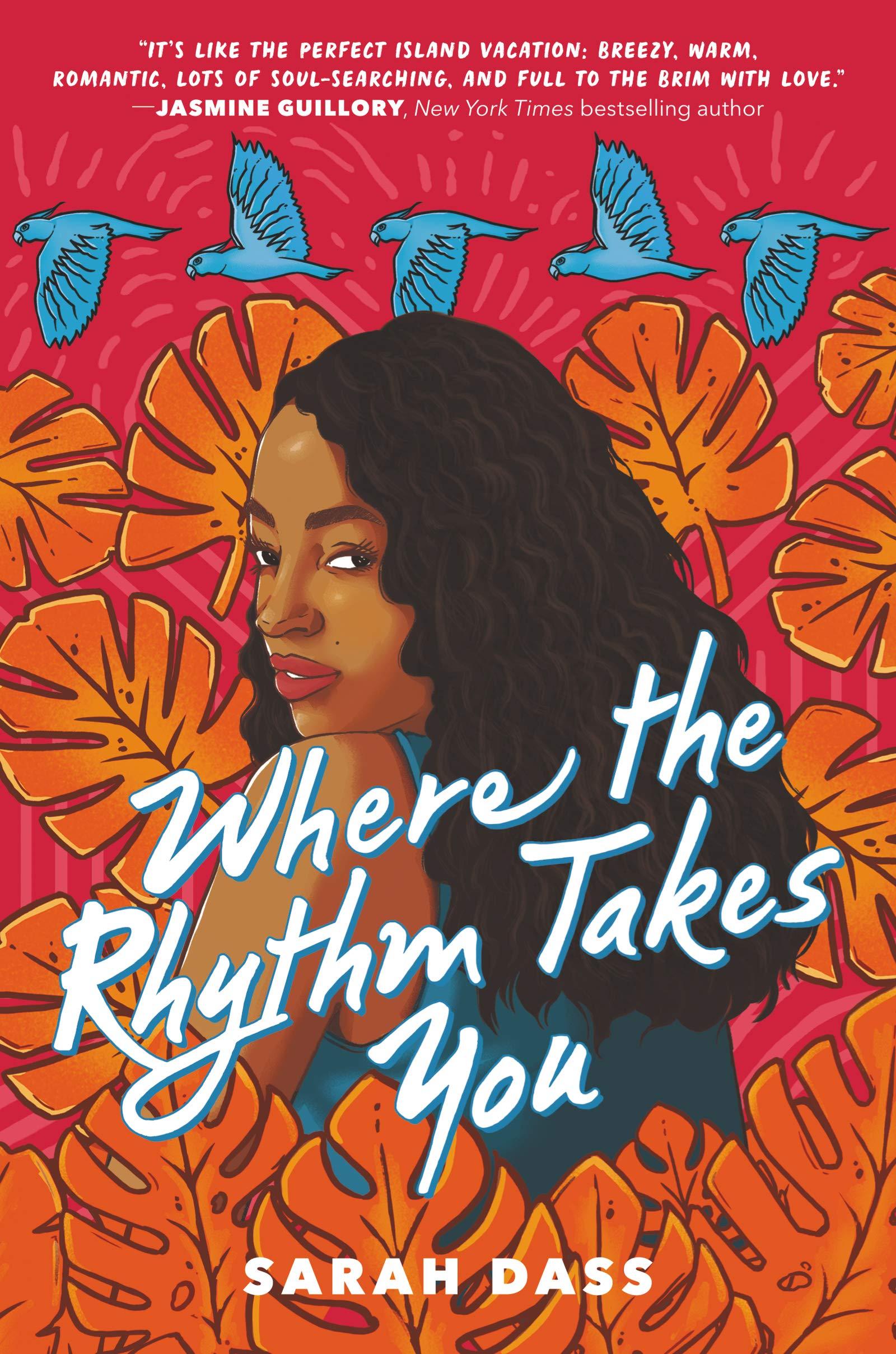 Amazon.com: Where the Rhythm Takes You (9780063018525): Dass, Sarah: Books