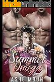 Summer Omega: A Harem Omegaverse Romance (The Keystone Alphas Book 2)