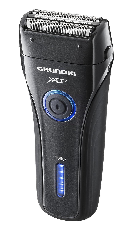 Grundig MS 6240 - Afeitadora eléctrica recargable y red