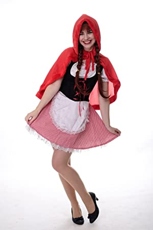 dressmeup Dress ME UP - Disfraz para Mujeres Dirndl Traje ...