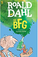The BFG Kindle Edition