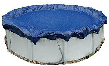 Blue Wave Gold Round Pool Winter Cover