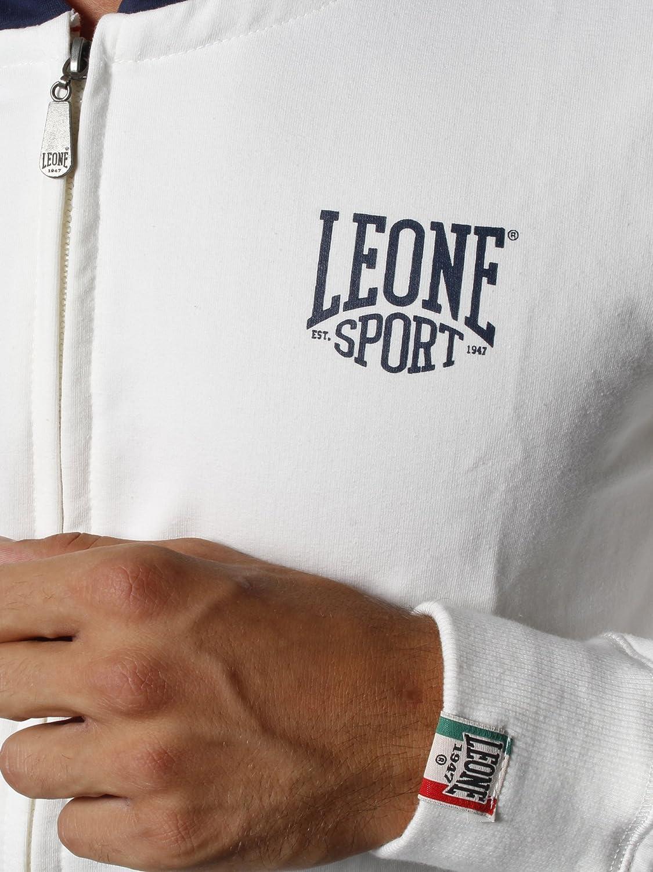 Apparel Sport Fight Activewear LSM383/ Leone 1947/ /Ch/ándal de Hombre