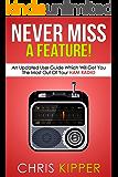 Ham Radio: From Zero to Getting a License (Ham Radio Communication, User Guide Book 1) (English Edition)