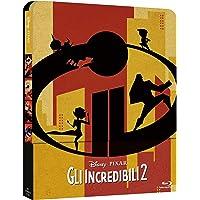 Gli Incredibili 2 - Blu-Ray 2D + Disco Bonus