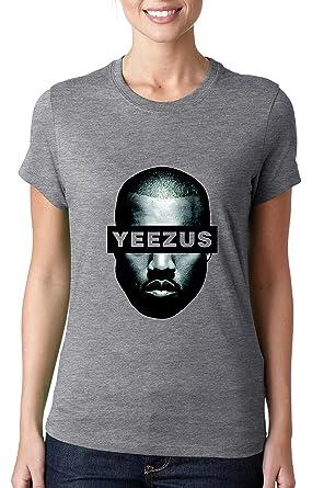 Xx Large Tshirtmadness Yeezus Kanye T Femme Shirt West rhtQdxsC