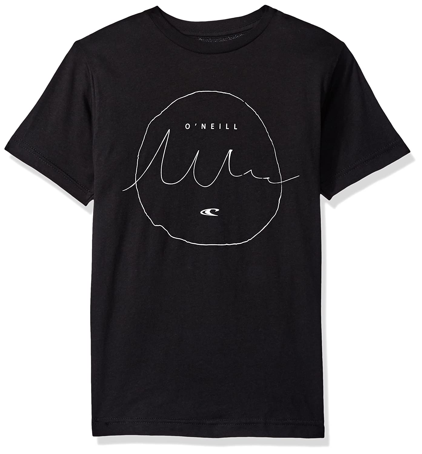 ONEILL Boys Big Modern Fit Graphic Tee