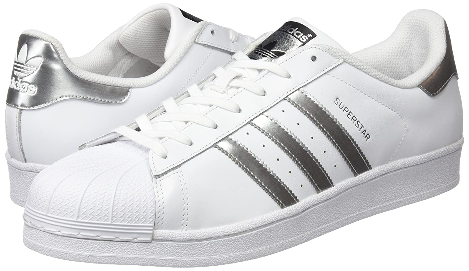 Adidas Superstar Up Strap Frontera popular