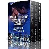 Red Stone Security Series Box Set: Volume 1