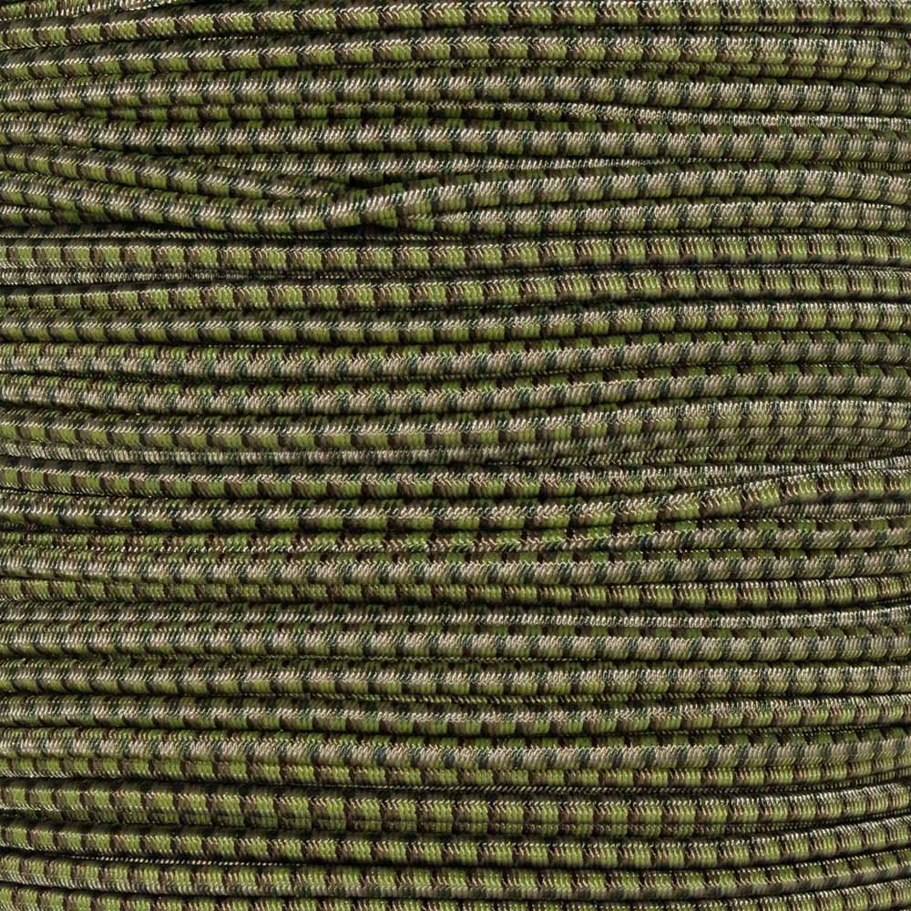 """1//8/"""" 1//4 3//8 1//16 5//8 3//16 5//16 PARACORD PLANET Elastic Bungee Nylon Shock Cord 2.5mm 1//32 1//2 inch Crafting Stretch String 10 25 50 /& 100 Foot Lengths Made in USA"""