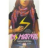 Ms. Marvel - Nada Normal