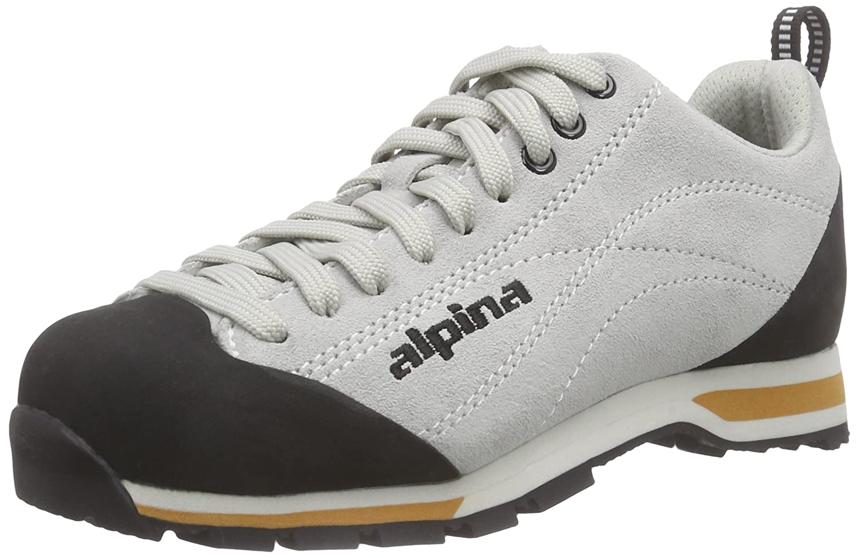 Alpina Unisex-Erwachsene 680271 Trekking- & Wanderhalbschuhe