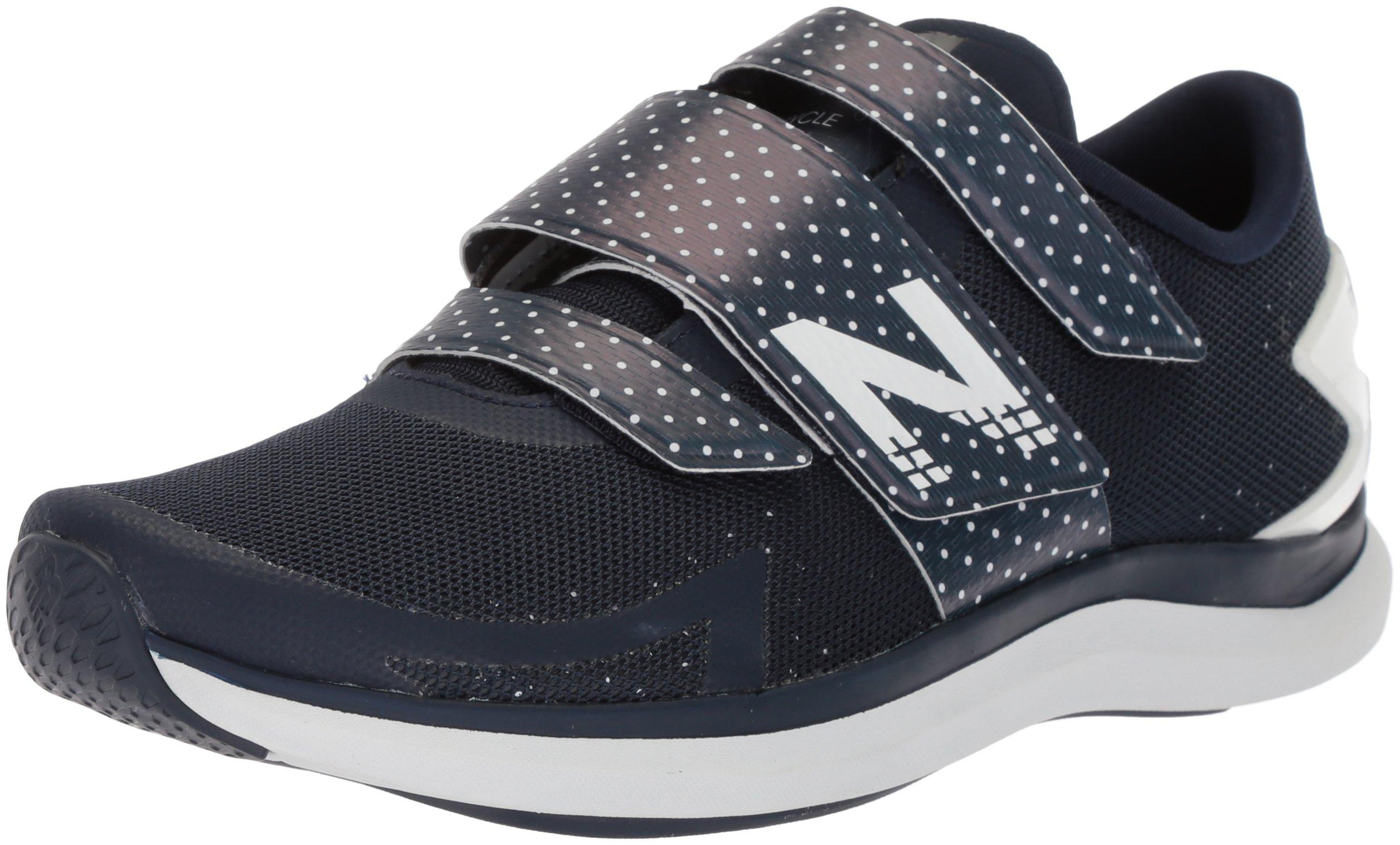 New Balance Women's 09v1 Cross-Trainer-Shoes,pigment/white,5 B US