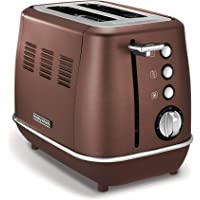 Morphy Richards 2 Slice Toaster Bronze
