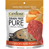 Canidae Grain Free Pure Chewy Treats For Dogs
