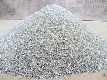 Hagafe Rasenkalk Gartenkalk Kalk Gewicht 30 Kg Fur 600 M