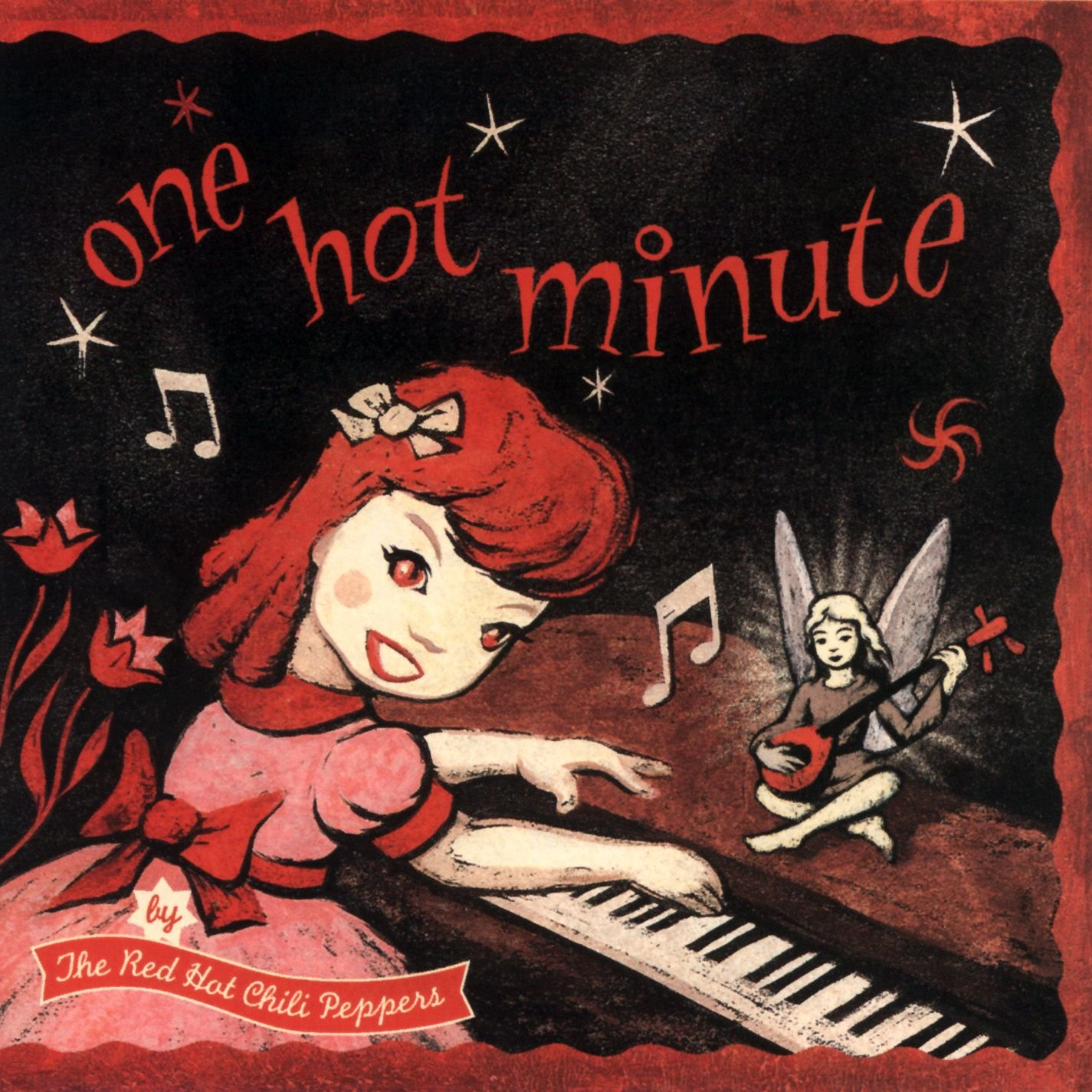 Image result for one hot minute